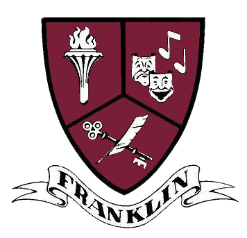Crest for Franklin High School
